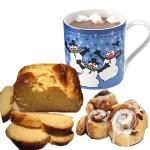 Coffeebread-Cinnamon Rolls