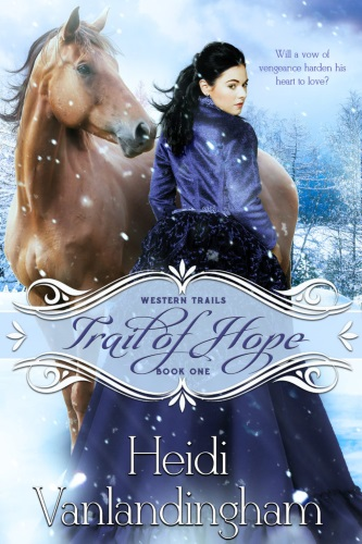 Book Cover: Trail of Hope