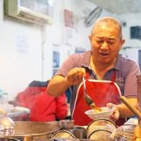 【食記】台南/中西區「阿明豬心冬粉」.國華友愛新商圈〃近海安路小吃