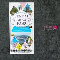 【交通】東北自助旅行「仙台一日券(SENDAI AREA PASS)」.Loople觀光巴士