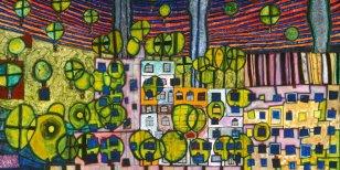 Hundertwasser-the-Different-Odd