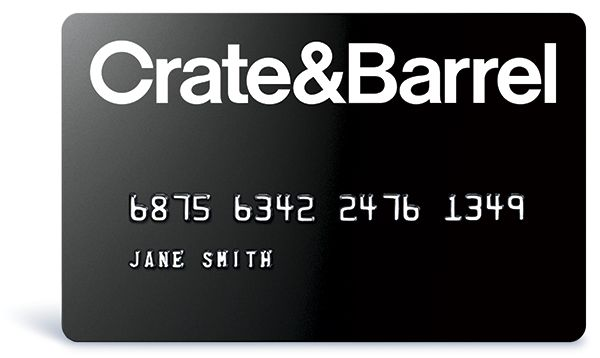 Crate and Barrel Credit Card Review