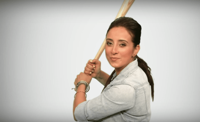 Sarina Morales ESPN