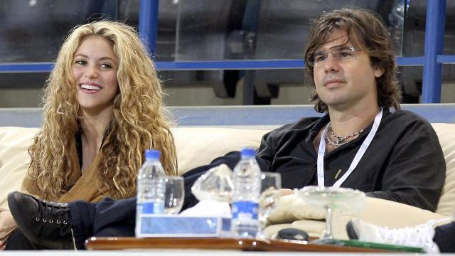 Shakira's husband 3