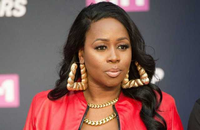 Remy Ma's height 1