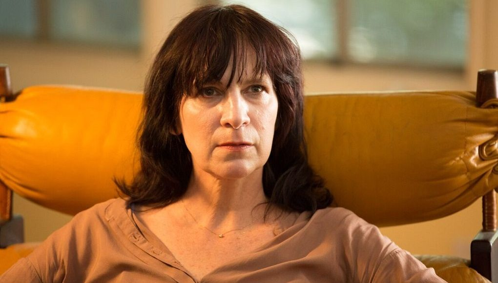 Amanda Plummer Bio, Married, Partner, Kids, Body Measurements