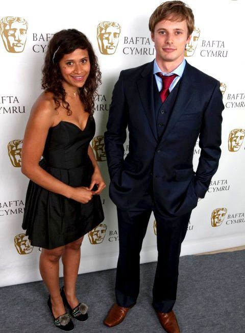 Angel Coulby Married Net Worth Dating Wiki Bio