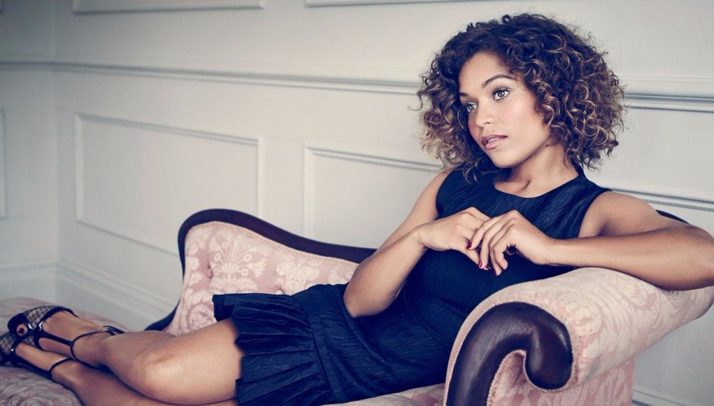 Find out facts about the star actress Antonia Thomas