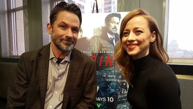 Billy Campbell Bio, Wiki, Married, Wife, Dating, Gay, Net ...