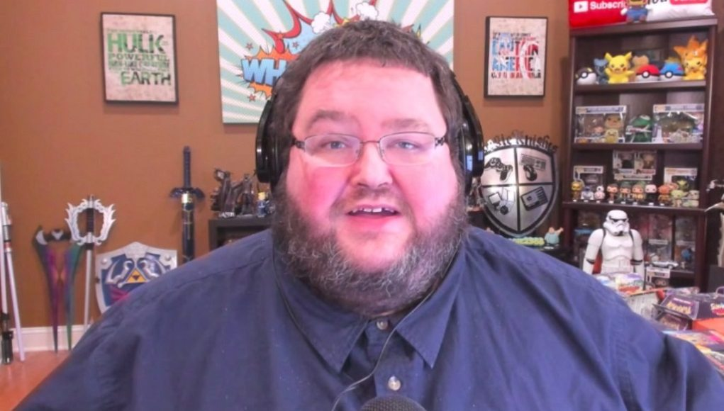 Boogie2988 Wife, Divorce, Brother, Sister, Girlfriend, Weight, Height, Net Worth