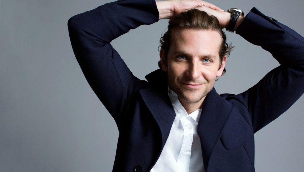 Bradley Cooper's height dp