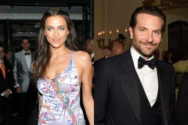 Is Bradley Cooper married 10