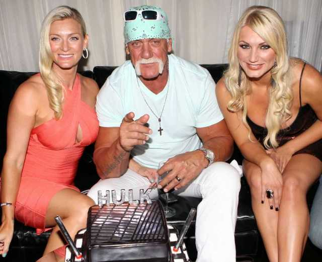 Hulk Hogan's brother 4