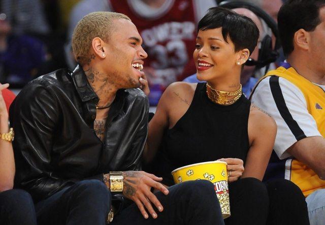 Chris Brown Baby Mama Nia Guzman