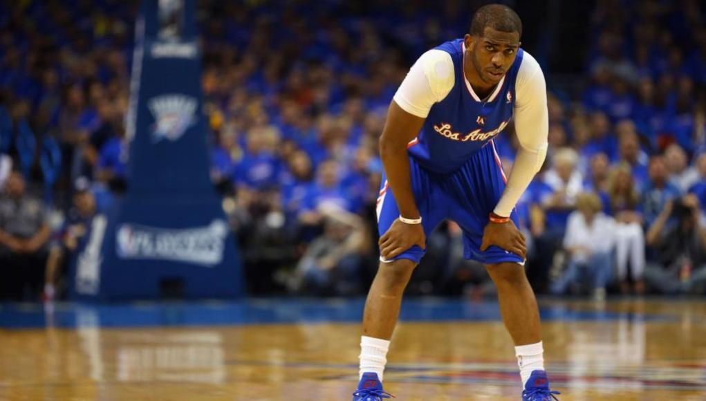 Chris Paul Height, Weight, and Body Measurements