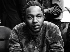 Kendrick Lamar's height dp