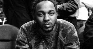 Kendrick Lamar's height dp