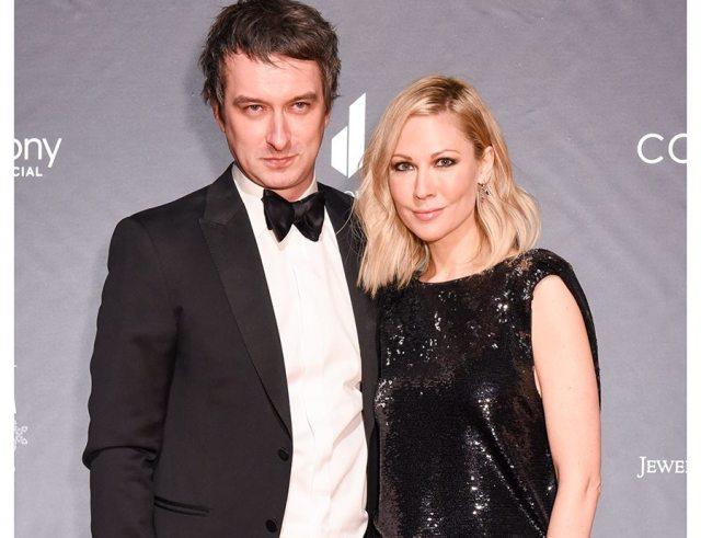 Desi Lydic and Husband Gannon Brousseau