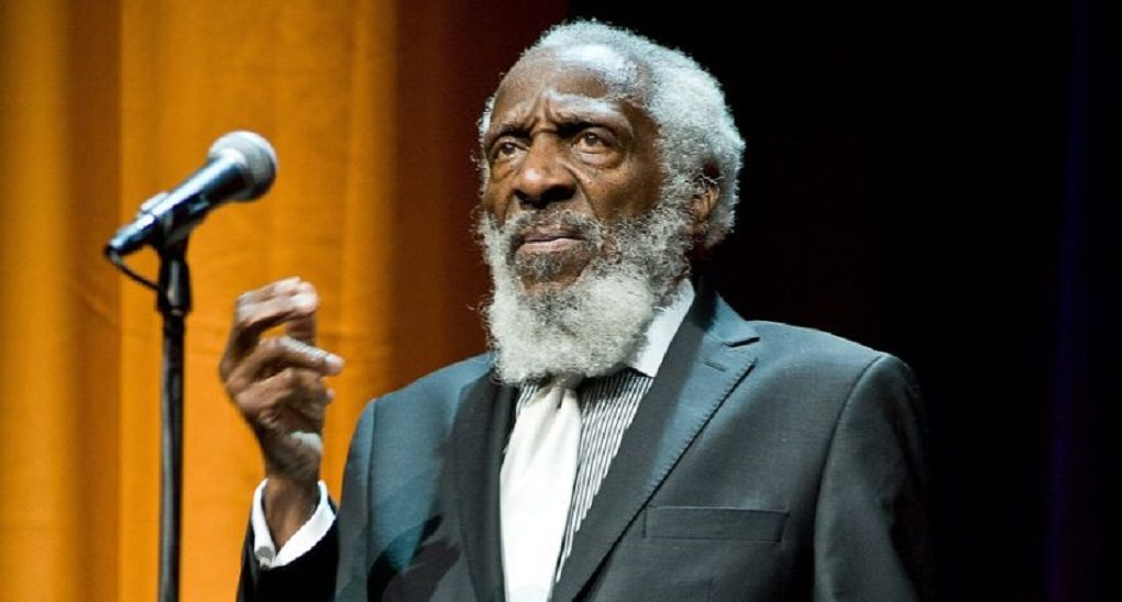 Dick Gregory Children, Wiki, Wife, Family, Is He Dead Facts
