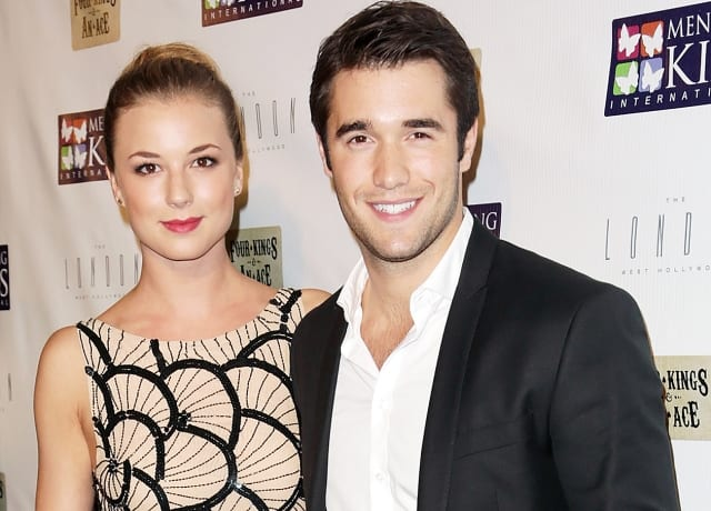 Emily Vancamp Bio Husband Is She Married Or Engaged To