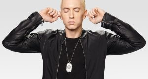 Eminem's mom dp