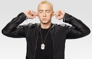 Eminem's mom dp