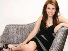 Quick facts about Emma Roberts