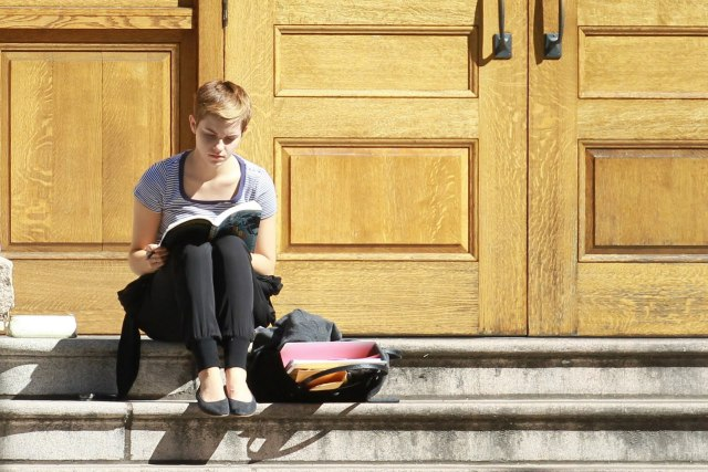 Emma Watson's education 7