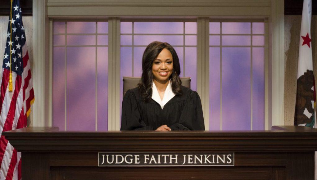 Faith Jenkins