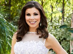 Find out facts about Heather Dubrow