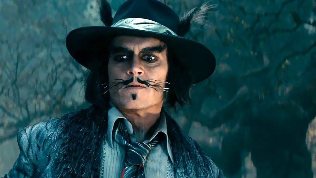 Johnny Depp's wife