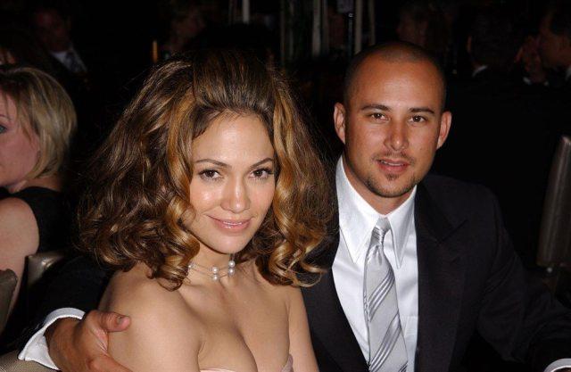 Jennifer Lopez husbands Cris Judd