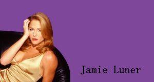 Jamie Luner's bio