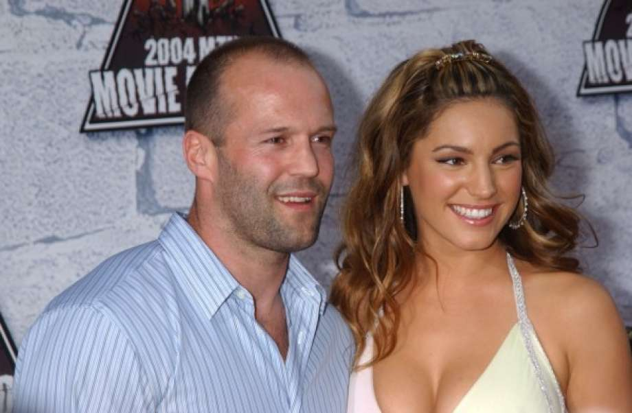 Jason Statham married 6
