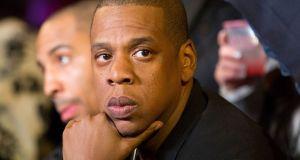 Jay Z's son dp