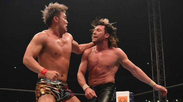 Kazuchika Okada Biography and Facts You Need To Know About Him(