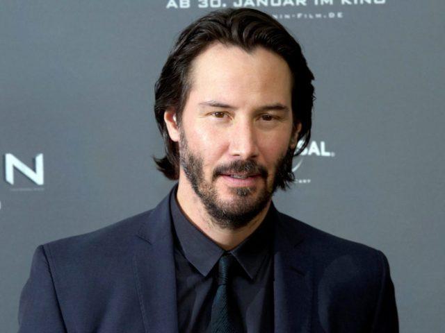 Keanu Reeves Girlfriend Wife Net Worth Married Dating
