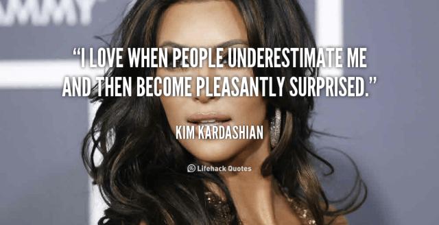 Kim-Kardashian quotes