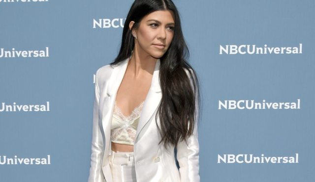 Kourtney Kardashian Height Weight Body Measurements