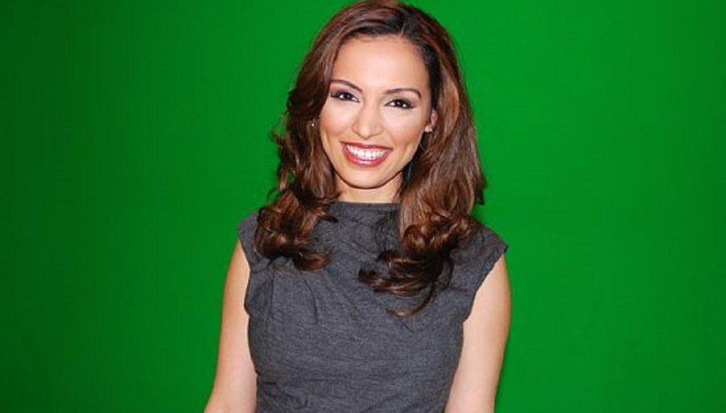 Maria Molina Timmer