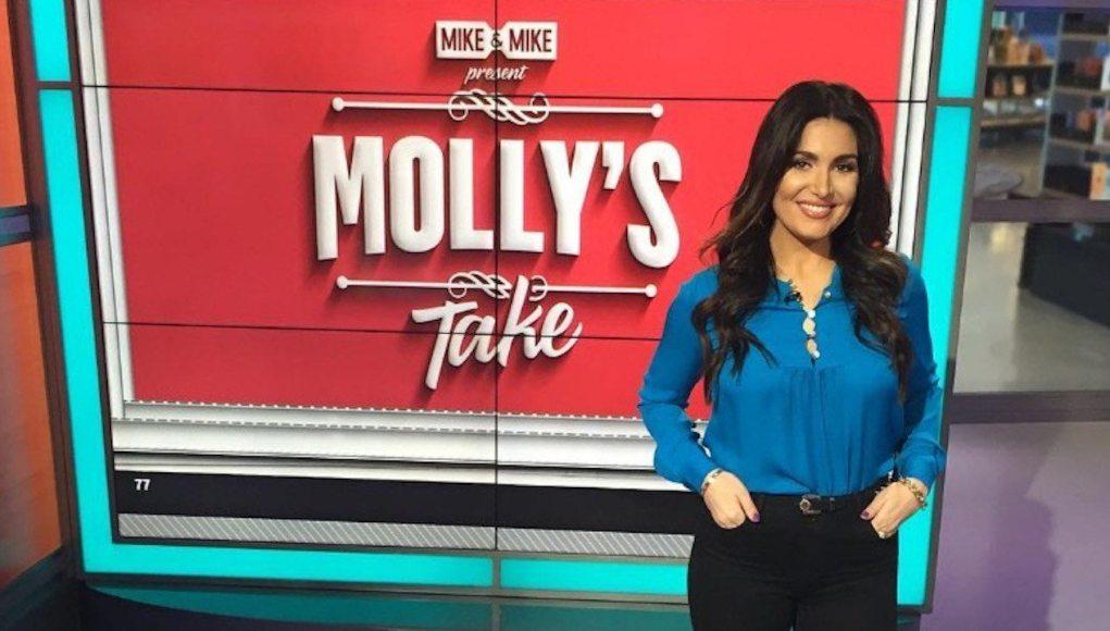 Molly Qerim