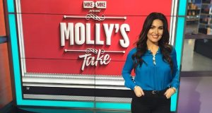 Molly Qerim