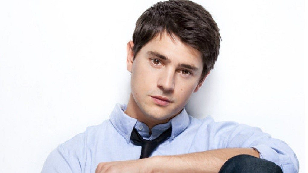 Nicholas D'Agosto Bio, Married, Wife, Body Measurements, Family