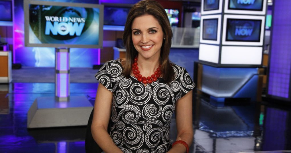 Paula Faris, John Krueger's Wife Bio, Her Net Worth, Family and Other Facts(