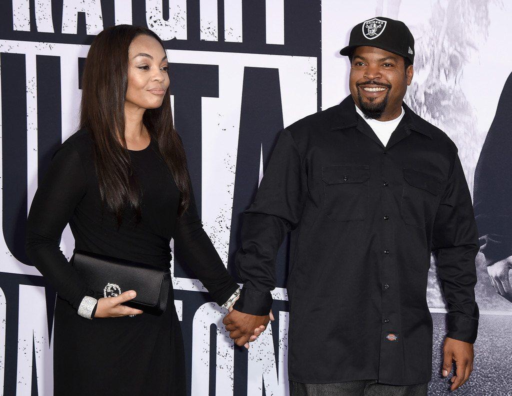 Ice Cube's Family 5