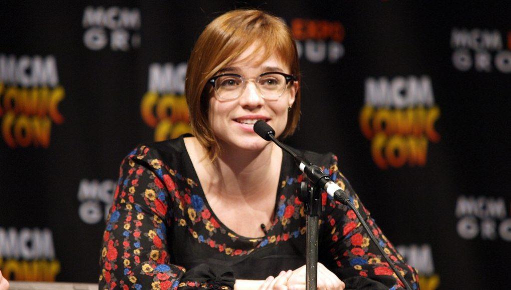 Renée Felice Smith
