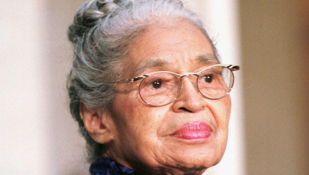 Rosa Parks Biography, When and How Did She Die