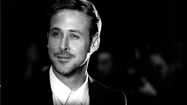 Ryan Gosling's height 2