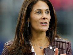 Tracy Wolfson Biography