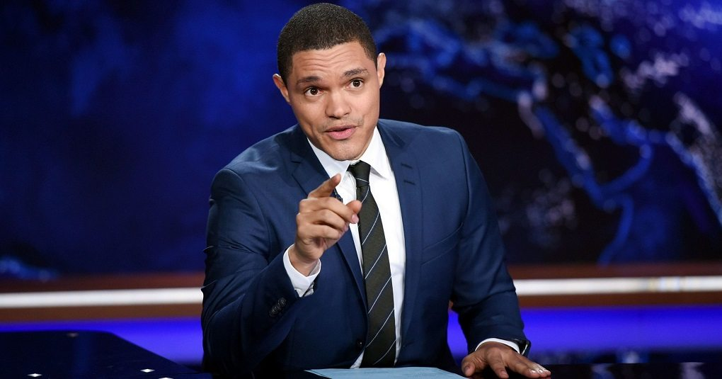 Trevor Noah Girlfriend, Mother, Parents, Family, Height, Wiki, Gay, Married